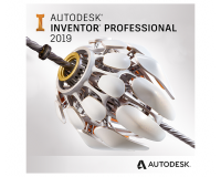 Autodesk Inventor Professional 2019 - 1-Month Auto-Renewal Subscription