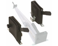 Keencut Surface Mounted Lift & Hold Mechanism - Pack of 2