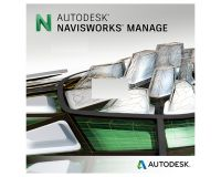 Autodesk Navisworks Manage 2018 - 1-Year Single-User Commercial Licence