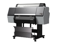 Epson SureColor SC-P6000 STD (24inch) Printer - 8 Colour