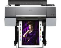 Epson SureColor SC-P7000 STD (24inch) Printer - 10 Colour