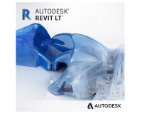 Revit LT 2020 - 1-Year Single-User Commercial Licence