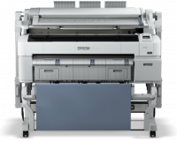 "Epson SureColor SC-T5200PS MFP  (36"") A0 Multi-function Printer"