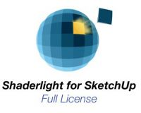 Shaderlight for SketchUp - Mac