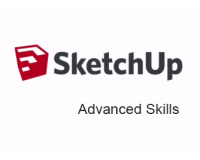 Sketchup Pro Training - Advanced Skills (1-Day)