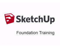 Sketchup Pro Training - Foundation (1-Day)