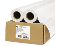 "HP Colorfast Adhesive Vinyl 36"" - 914mm x 12.2m - 328gsm - 2 ROLL PACK of C6775A"