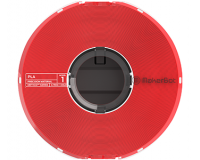 MakerBot Method - Method X - Precision PLA Material True Red Smart Spool