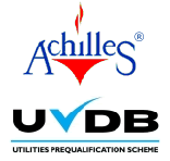 Achilles UVDB Accreditation